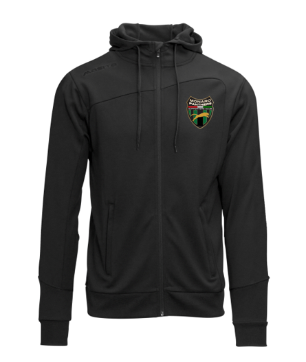 Monaro Forza Supporters Hoodie Black Adult