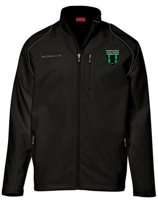 Monaro Panthers Soft Shell Jacket