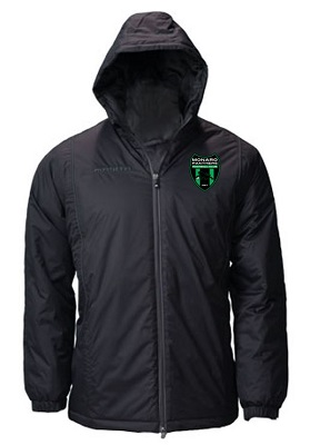 Monaro Panthers Winter Jacket