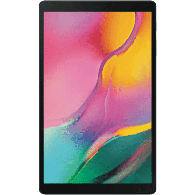 Galaxy Tab A 10.1 128GB - Black